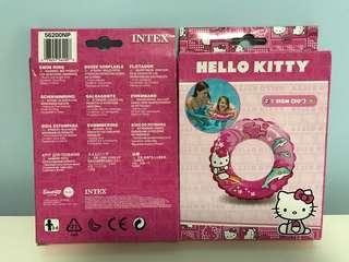 Intex Hello Kitty Swim Ring