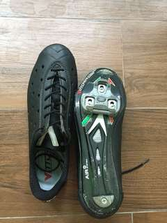 Cycling Shoes Carbon sole Vittoria 1976 (Road)