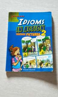 Idioms learners guide