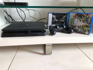 Ps 4 console for sale