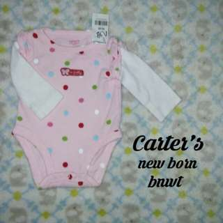Carter's brand new with tag