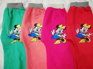 Disney Pants