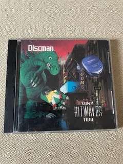 Cd box C2 - Hit Waves
