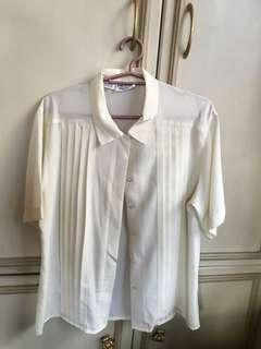 Personal Petite blouse