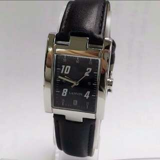 LANVIN ladies watch