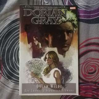 Graphic Novel: The Picture of Dorian Gray