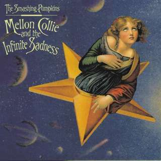 Mellon Collie and the Infinite Sadness - Smashing Pumpkins CD