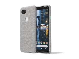 Official Google Pixel 2 XL Fabric Casing