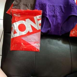 ZONE內褲(1件)