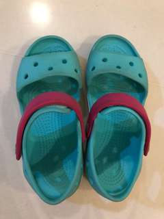 Crocs slipper, sandals