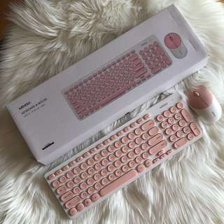 Miniso Wireless Keyboard & Mouse
