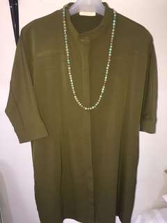 Army Look Shirt