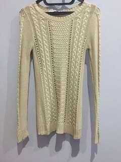 Stradivarius Knitt Sweater