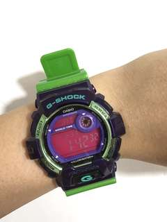 Casio G-SHOCK手錶