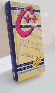 C++ Pocket Book