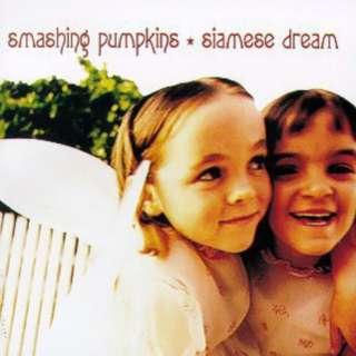 Siamese Twins - Smashing Pumpkins CD