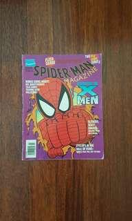 Spider-man magazine #6