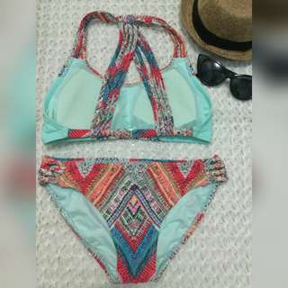 Swim Suit (Pair)