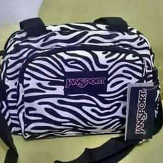 Jansport Kikay bag