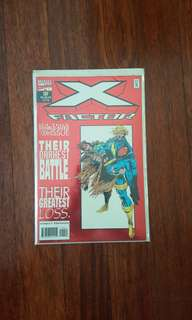 X-factor #100