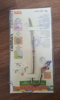 Korea Letter opener/ hair Stick / Bookmark