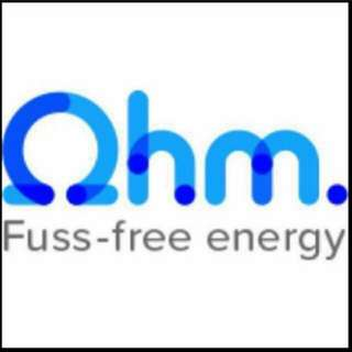 $20 OHM referral code OHMREF610CE1
