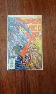 X-force #45