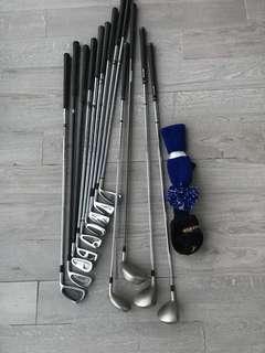 Golf For Men