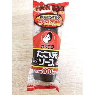 🇯🇵 日本進口 otafuku 多福 章魚燒醬 300g (🐙另售章魚燒機器)現貨