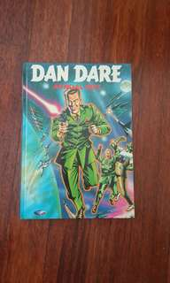 Dan Dare Annual 1991 (HC)
