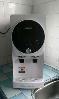 Water Purifiers CUCKOO