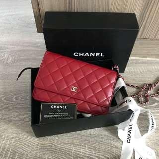 🚚 Chanel 小香 woc