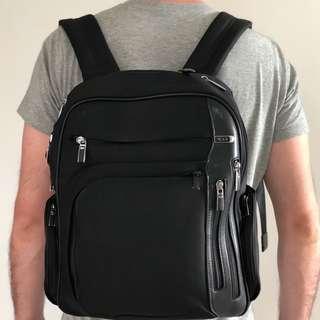 Tumi Laptop bag black Men