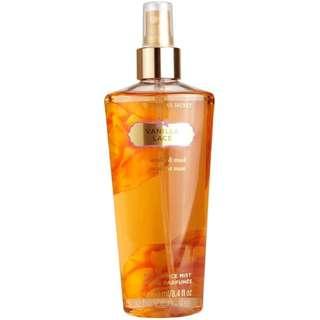 Victoria Secret Fragrance Mist Vanilla Lace