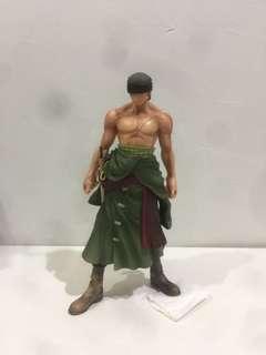 One Piece Zoro Big Figure