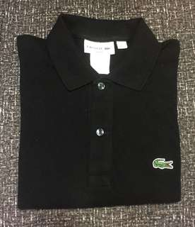REPRICED! LACOSTE