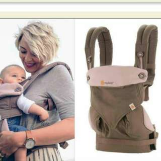 Ergobaby carrier 360/ergobaby 360 carrier/100%authentic
