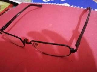 Geox eyeglass frame