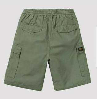 Carhartt camper短褲