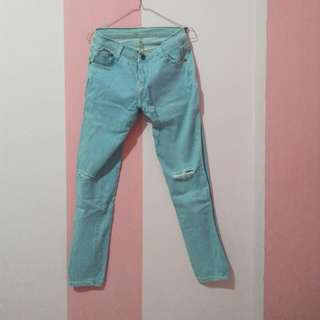 Celana jeans U. 30