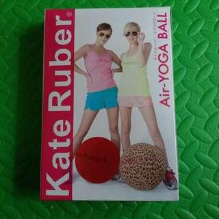 Air - Yoga Ball 瑜珈伸展球