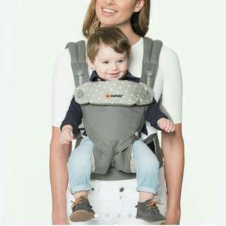Ergobaby carrier 360 /ergobaby 360 baby carrier/100%authentic/ergo 360 baby carrier
