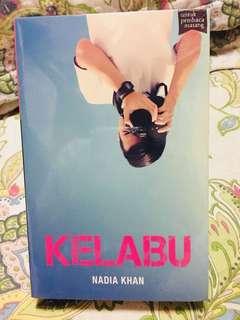Fixi novel- KELABU