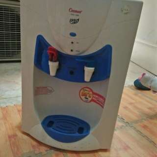Dispenser Cosmos Hot n Cold