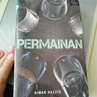 Novel Fixi'Permainan'