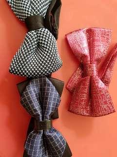 Retro Bow ties