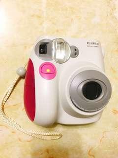 Mini 7s即影即有相機