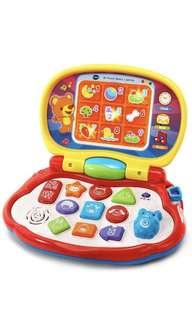 BNIB: Vtech Brilliant Baby Laptop
