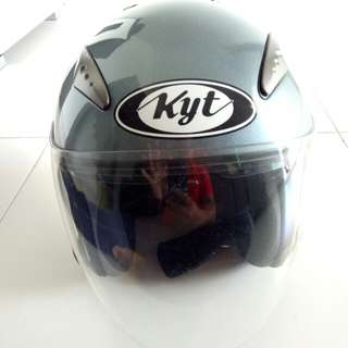 Helmet KYT Original