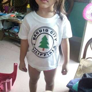 SALE Toddlers tshirt